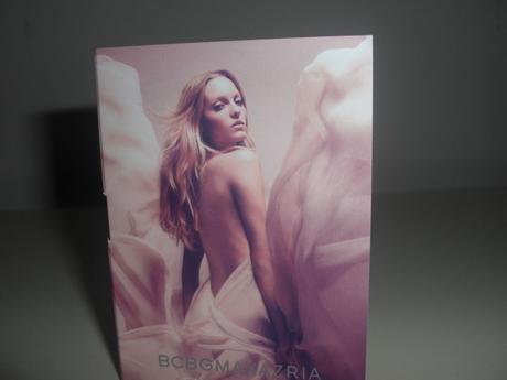 Free BCBG Max Azria Perfume Sample