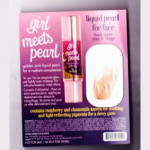 Free Sample of Benefit Girl Meets Pearl